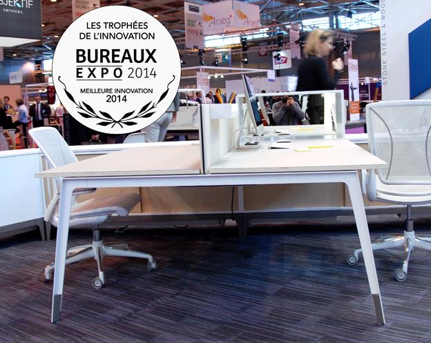 bureau expo industrial orchestra. Black Bedroom Furniture Sets. Home Design Ideas