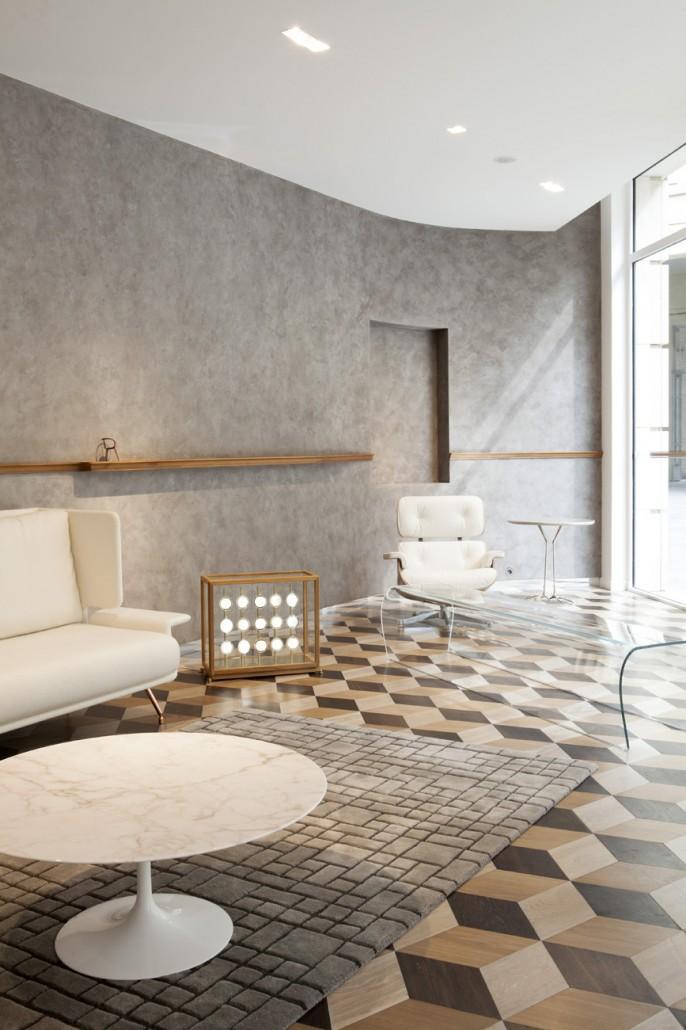 la manufacture du design show room. Black Bedroom Furniture Sets. Home Design Ideas